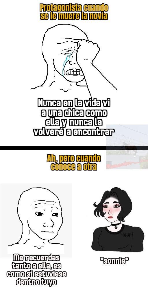 A. :,( - meme