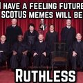 dongs in a scotus