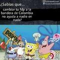 Si quieren ayudar a los colombianos hagan algo de verdad