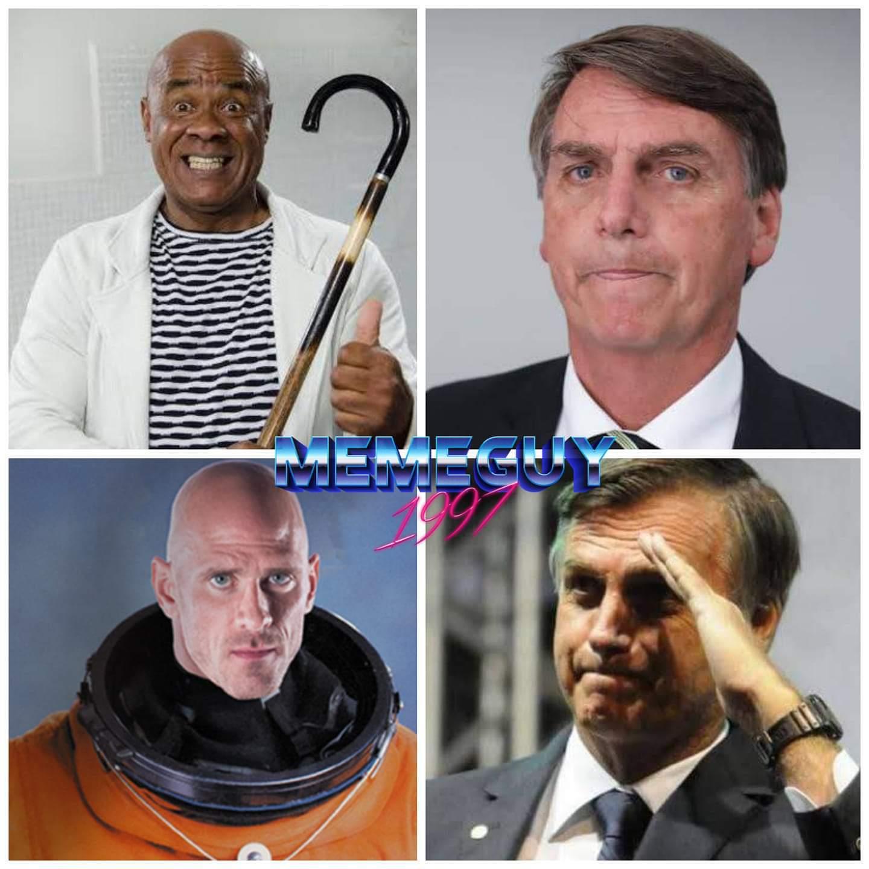 Carecão do Brazzers - meme
