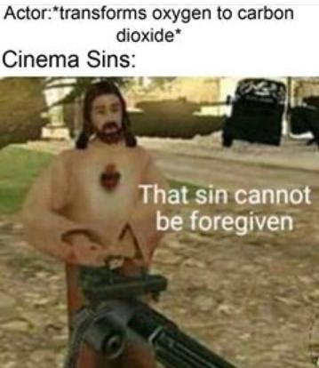 I'm not good at making titles - meme