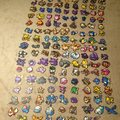 De 151 pokémons eu não sei o nome de 25