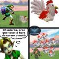 Pobre Link