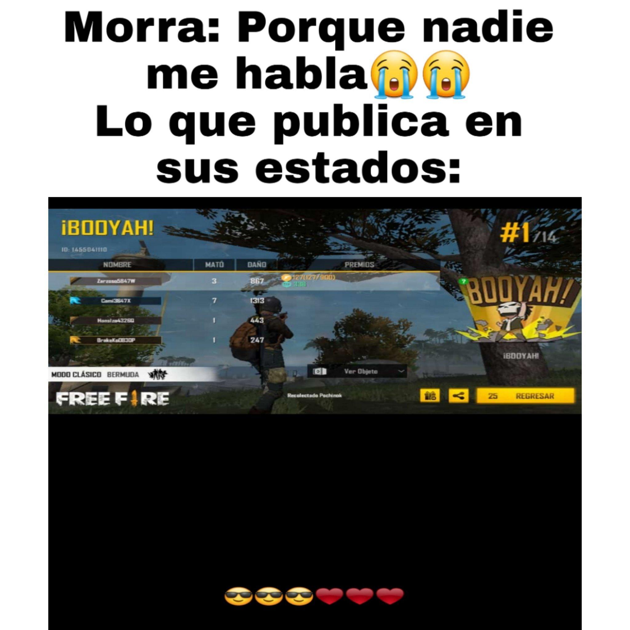 Fri fair - meme