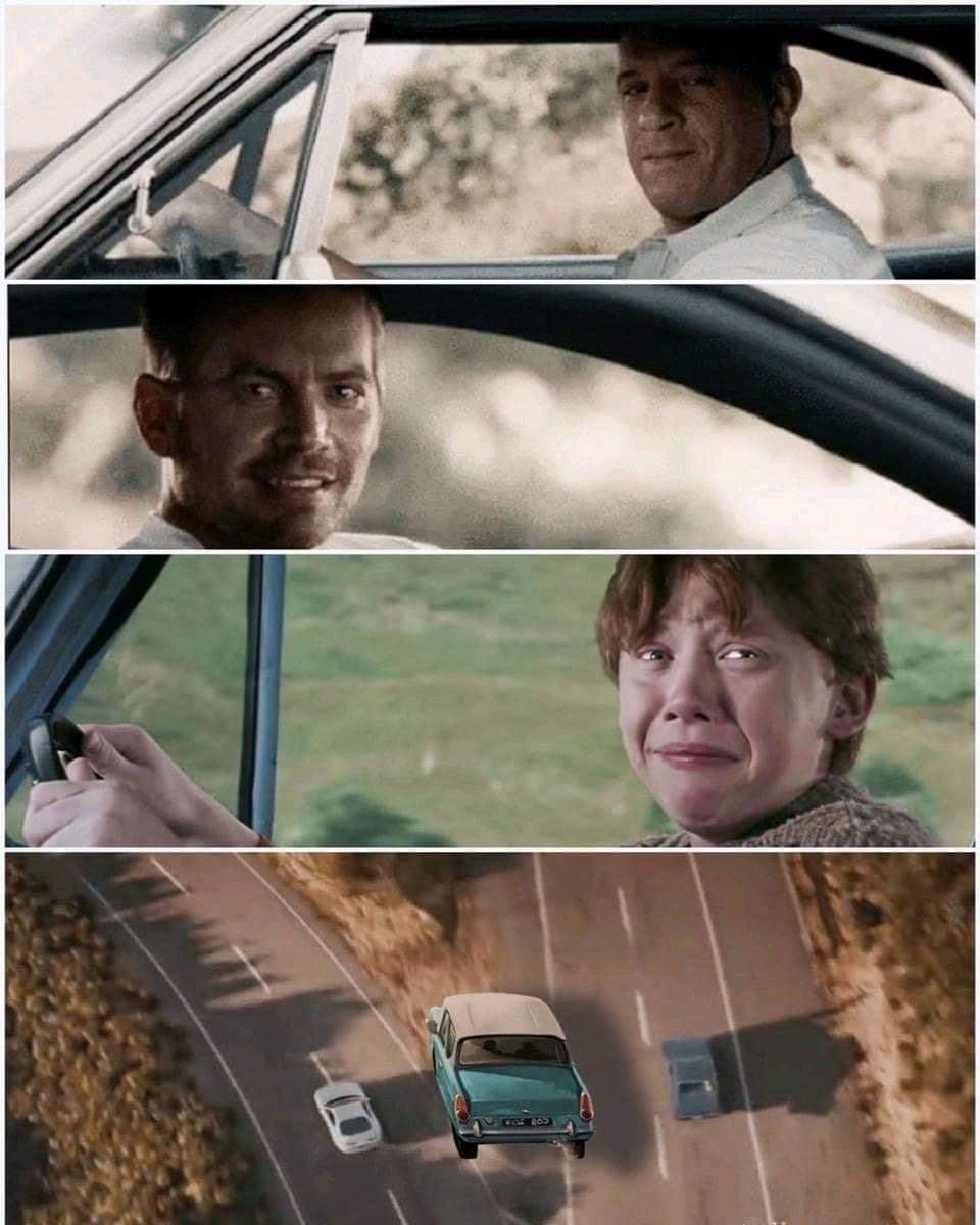 See you again - meme