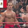 Lo sé, malardo PD: Feliz día de independencia México