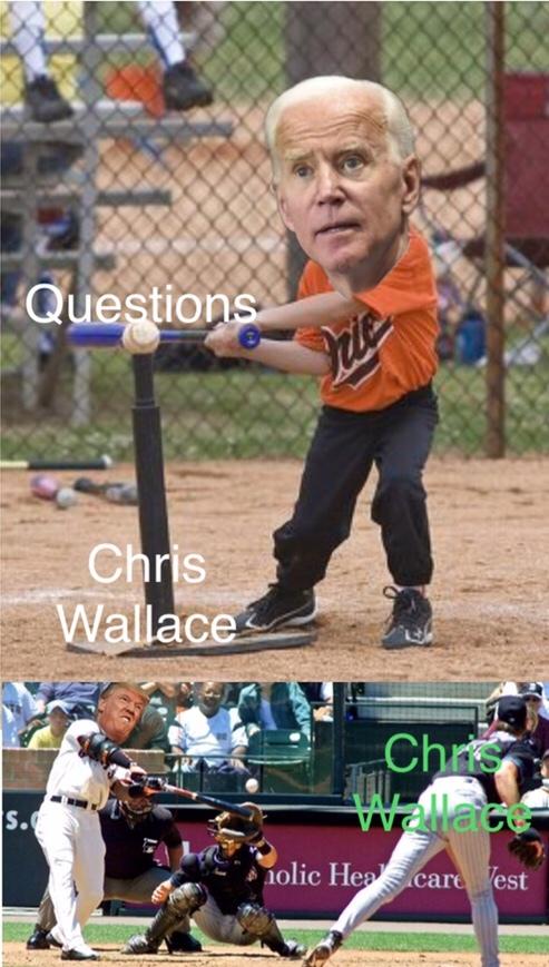 Debates #1 - meme