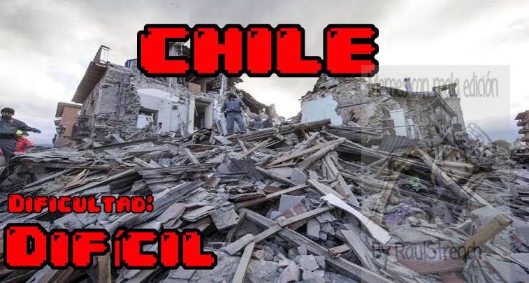 Chile la wea fome ctm - meme