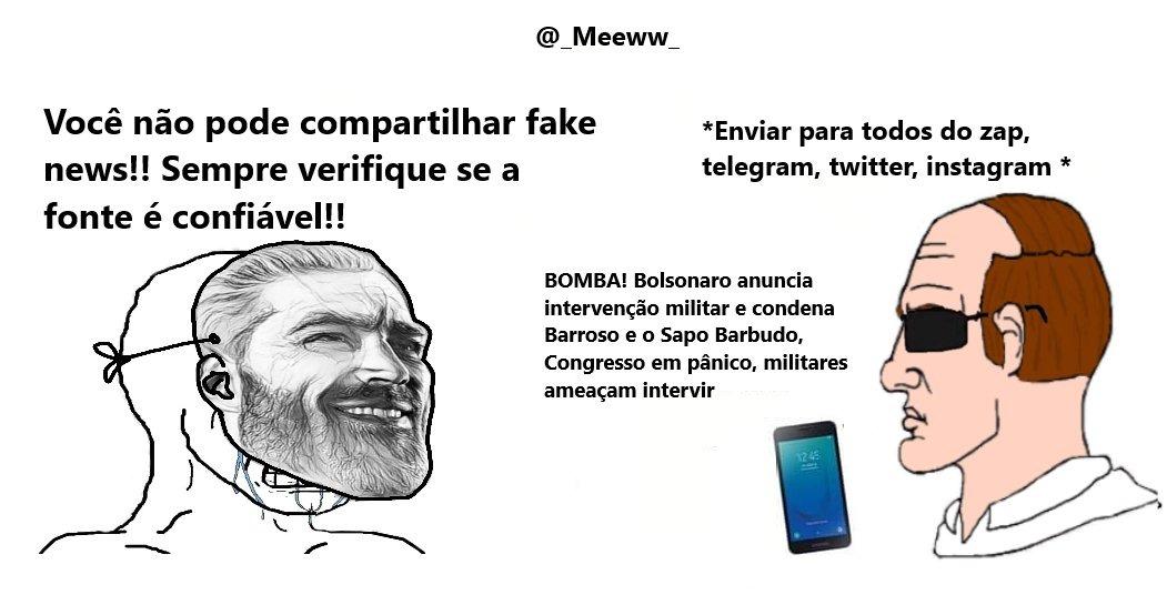 Feiki - meme