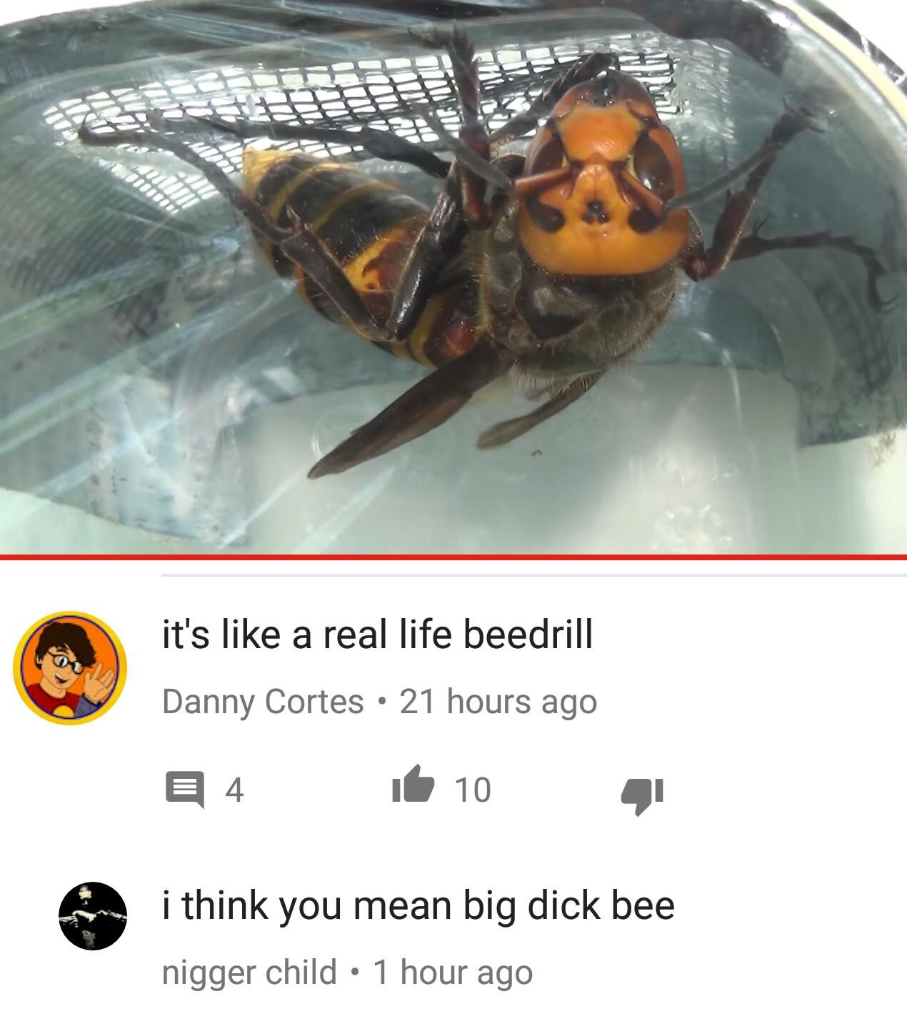 Last comment says it all - meme
