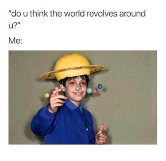 Its does tho - meme