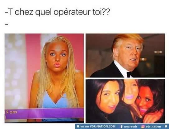 Orange - meme