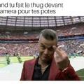 Nouveau meme de la coupe du monde