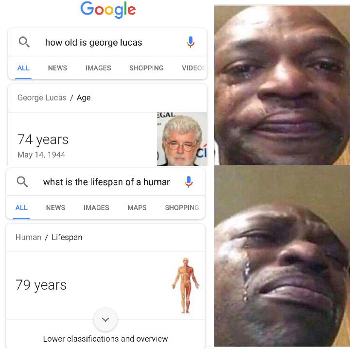 The magic has ended - meme