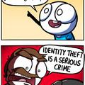 A SERIOUS CRIME
