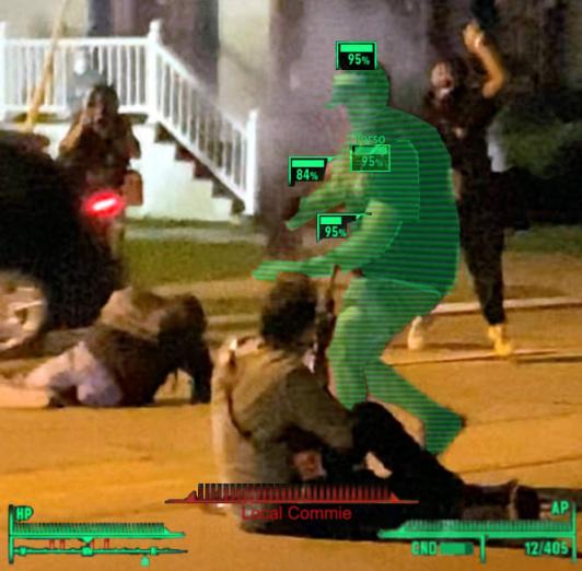 supermutants lives matta - meme