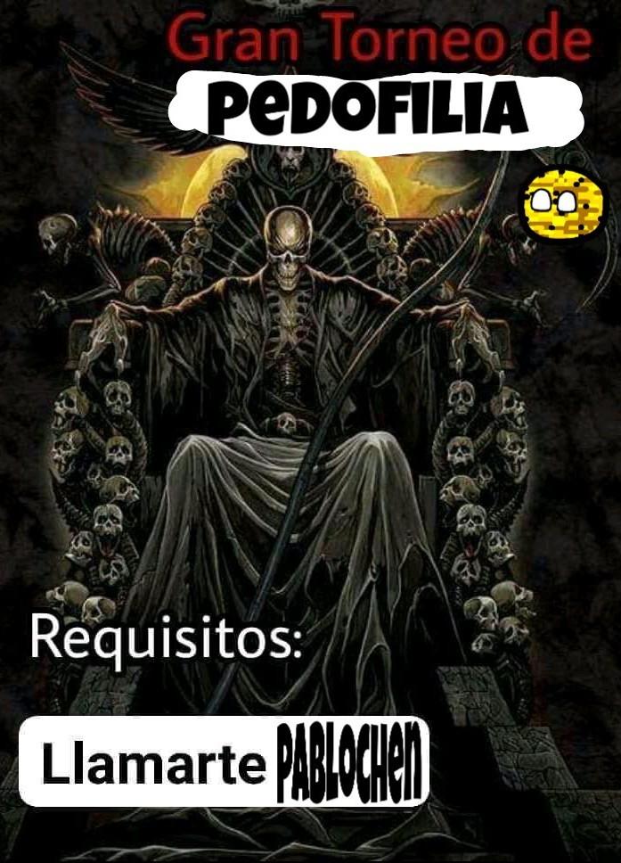 Pablo culiao no te la jales con the loud house - meme
