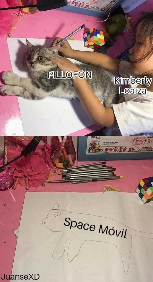 Obra maestra > Copia - meme