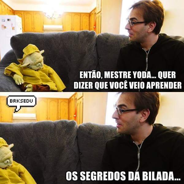 Bilada - meme