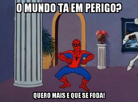 Spider-man #1 - meme