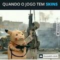 Skin pika
