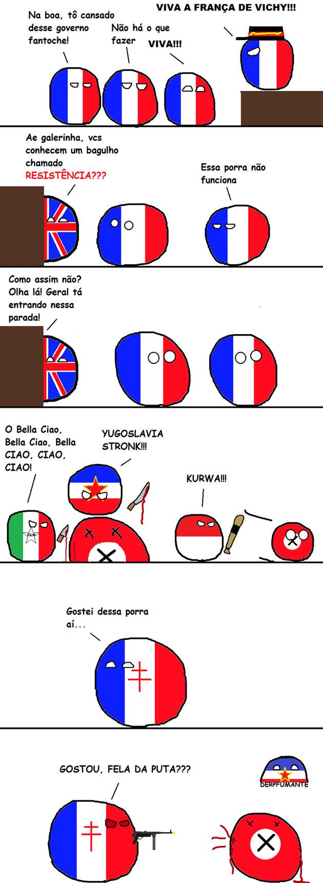 WW2 (Parte 5) - meme