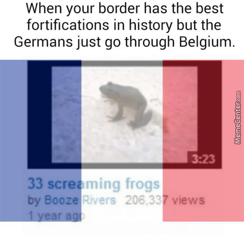 No don't do it Germany - meme