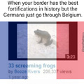 No don't do it Germany