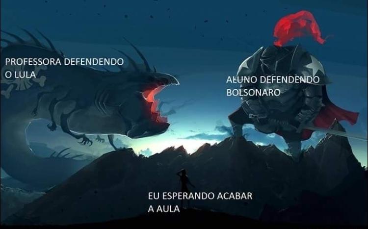 bolonoro - meme