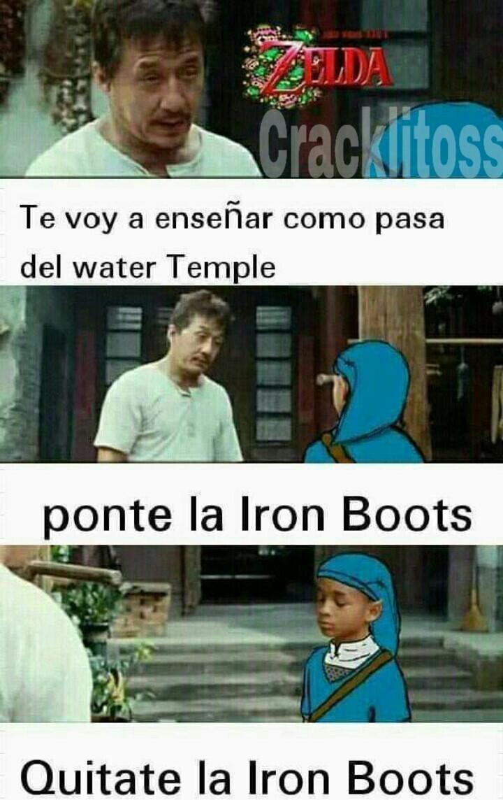 Pto templo - meme