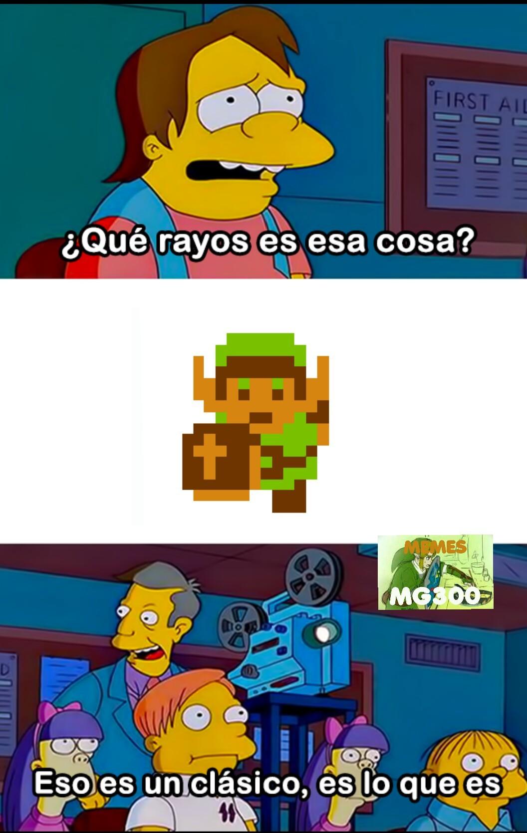 Lo es - meme