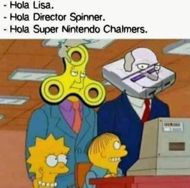 Ralph - meme