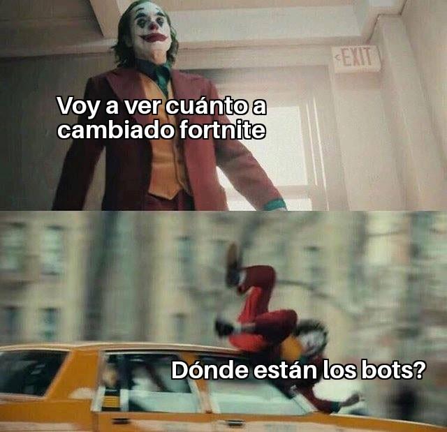 Arrollador - meme