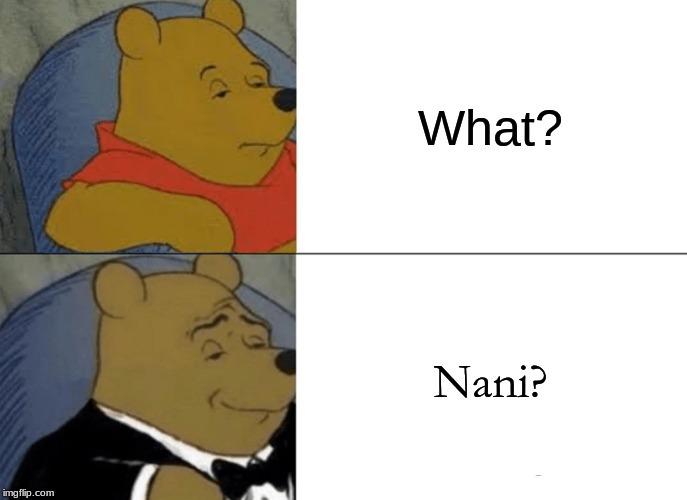 Omae wa mō shinde iru - meme