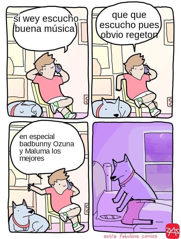 Maluma es poya - meme