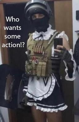 Action! - meme