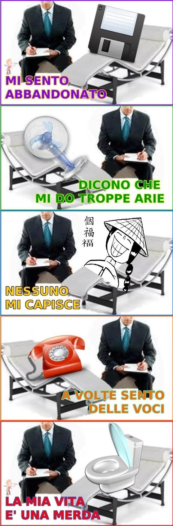 Psiche - Part.2 - meme