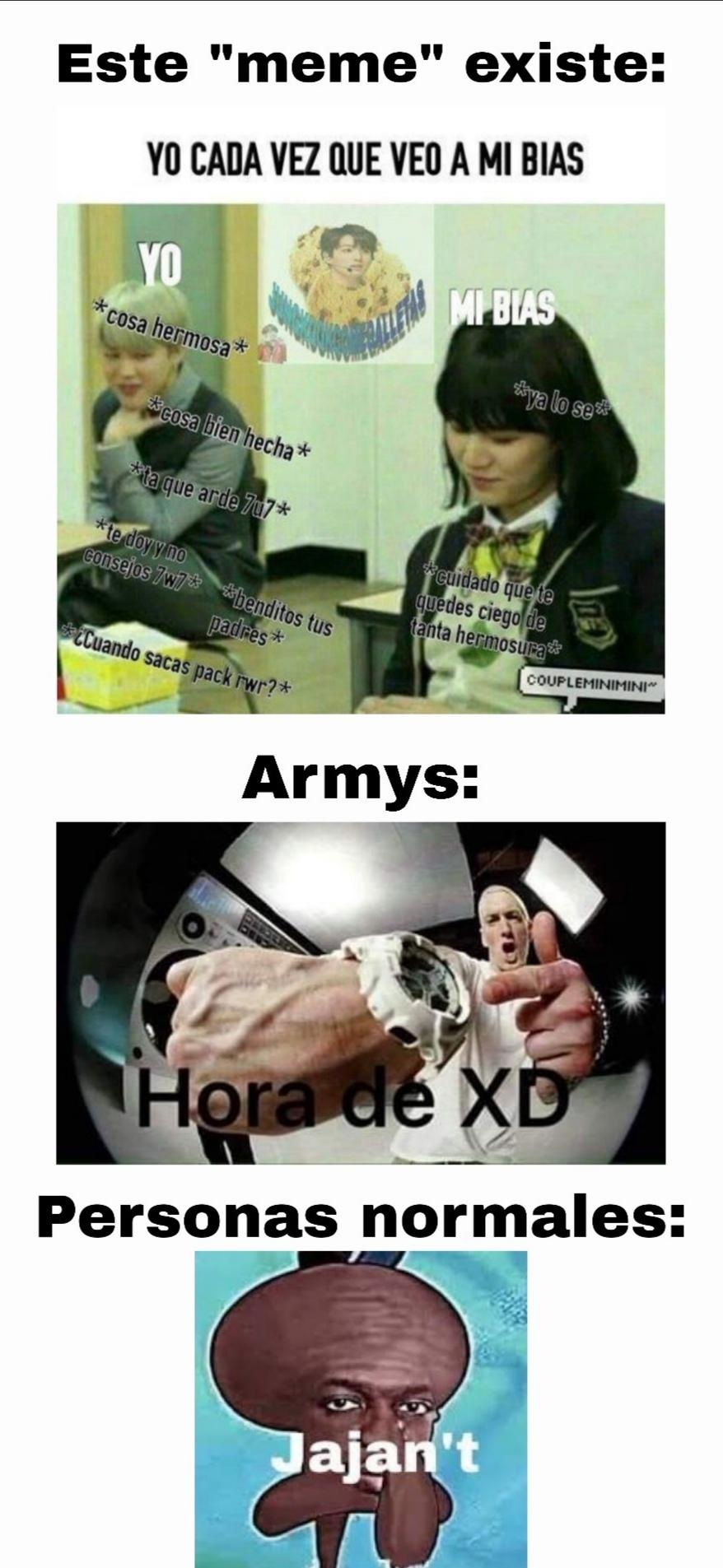 Re malardo el meme