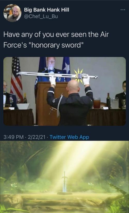 Chosen One - meme