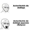 Otakus be like