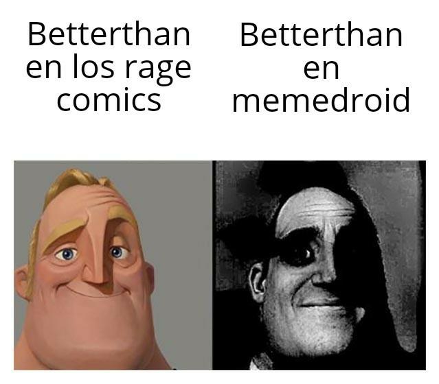 El titulo - meme