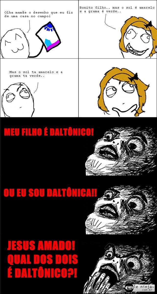 _Vários Nadas_ - meme