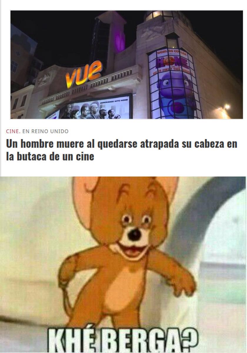 Pobre :') - meme