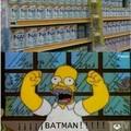BATMAN :D