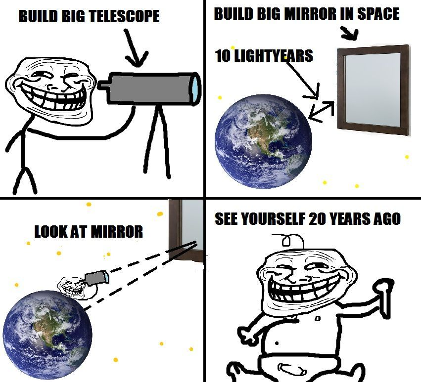 Spaceology - meme