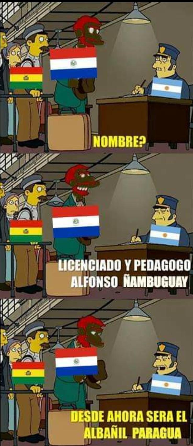 Simpsons - meme