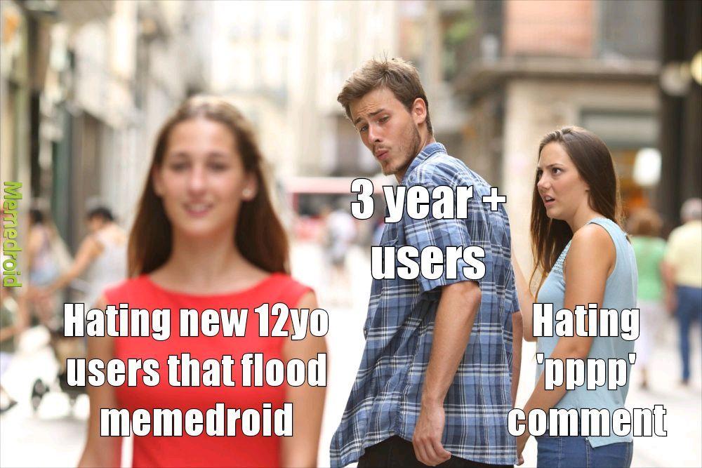 I feel old now - meme