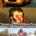 Se acarrean curaos a luka=se transportan personas en estado de ebriedad por el módico precio de mil pesos chilenos