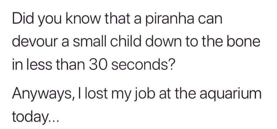 Anyone hiring? - meme