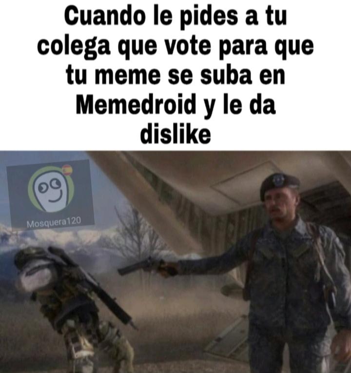 Pta bida - meme